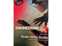 Edexcel BTEC Level 3 National Engineering Study Guide