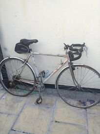 Peugeot 103 men's racing bike *parts or repairs*