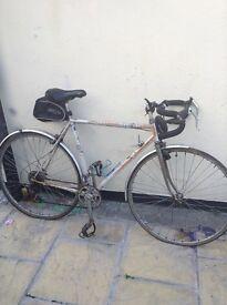Peugeot 103 men's racing bike *parts or repairs*