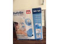 Bath spa babyliss