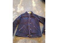 Girls Navy Ted Baker jacket