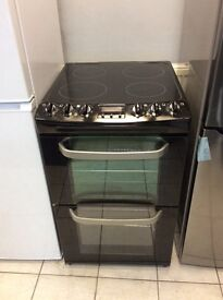 Electrolux 55cm Double Oven with Warranty