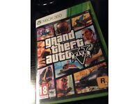 GTA V for Xbox
