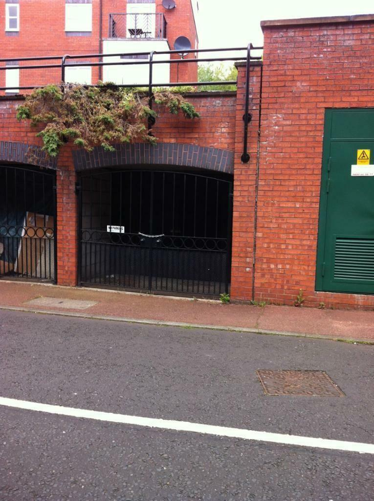 Garage For Rent St Peters Basin Newcastle In Newcastle