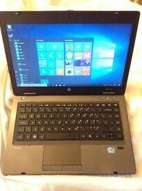 SSD laptop, HP elitebook 6470b, intel i5 3rd gen, 240GB SSD,win10, 8gb(or12-16GB ram ),Kodi.tv