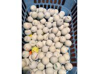 Golf Balls - Used