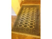 Beautiful Persian rug