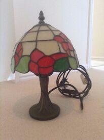 Tifany lamp