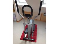 Reebok Electronic Resistance System Cross Trainer