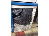 Beko condensing dryer. 7kg. Black. New in package. 12 month Gtee