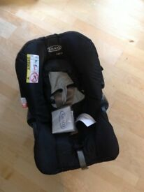 Brand new Graco baby car seat