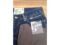BRAND NEW G-STAR RAW JEANS