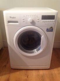 Whirlpool WWDC 9440 9kg 1400 rpm washing machine
