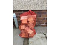 Firewood Blocks - approx 3.5kg and 10kg bags