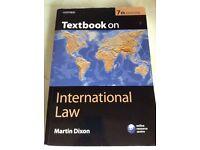 Politics and Law Books