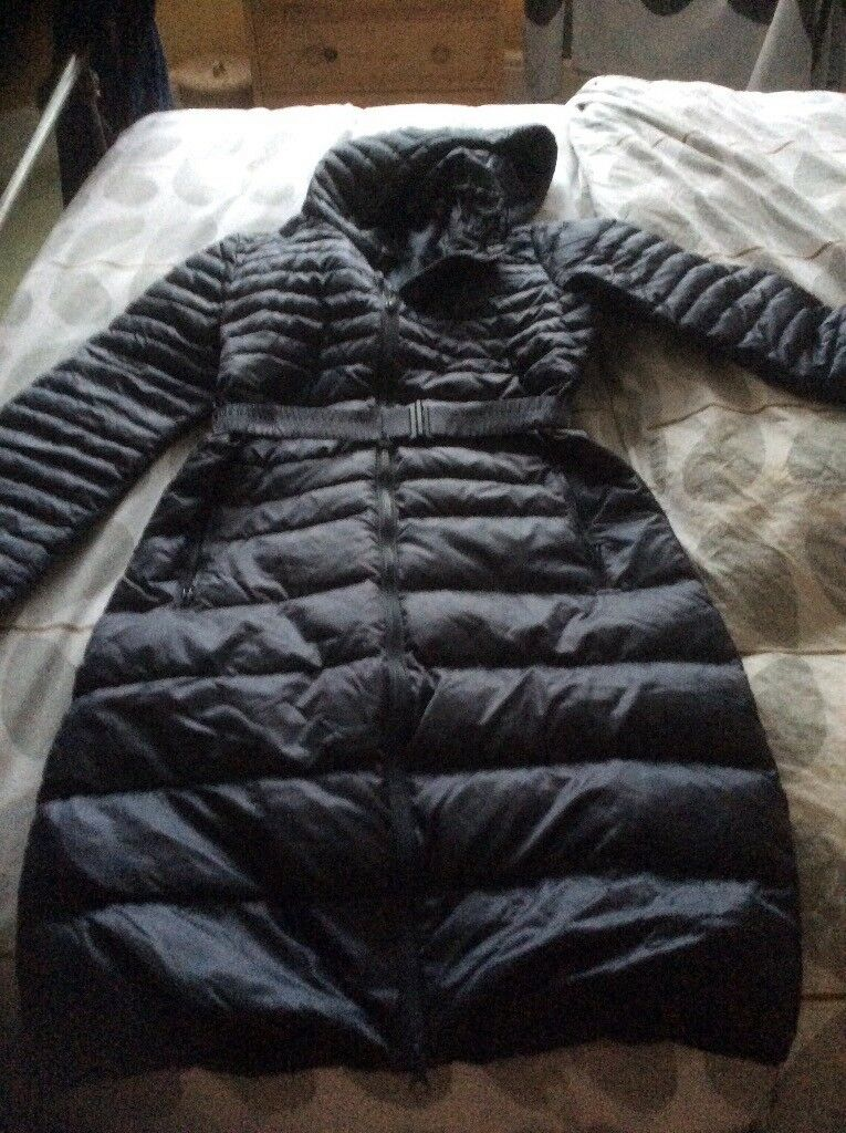 Adidas Padded Coat Ladies