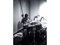 Drum Lessons Available in Hackney £25