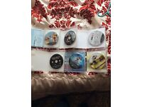 Ps3 game pundle INCLUDING GTA 5
