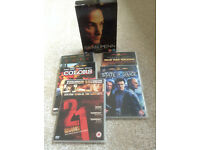 Boxed Set Sean Penn collection