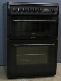 Double Oven Cooker - 1 YEAR WARRANTY + FREE DELIVERY* * BEC12772 *