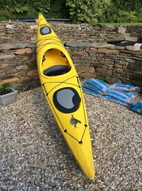 Kayak Liquidlogic Pisgah14