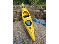 Kayak Liquidlogic Pisgah14