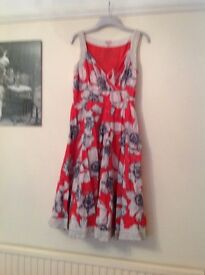 Phase Eight sun dress