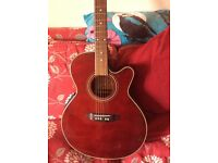 Takamine g series for sale 100 pounds