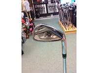Used - Wilson Staff C300 Forged Irons 6 - GW