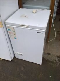 Chest freezer....Cheap free delivery