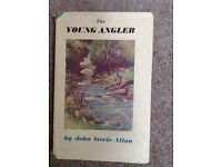 The Young Angler Book