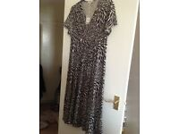 Debenhams size 18 Dress Brand New