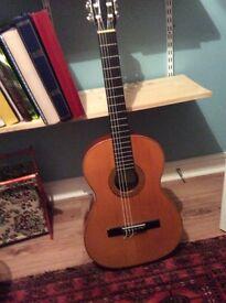 Classical Spanish guitar Miguel angel sl.no15
