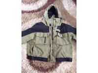 FLY FISHING WADING JACKET for sale  Beddau, Rhondda Cynon Taf
