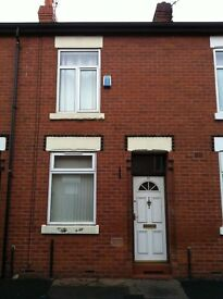 Cosy 2 bed terrace available to let from January 2017