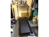 YORK PACER 3100 treadmill