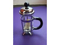Small PYREX Cafetiere Coffee Maker