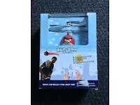 Remote controlled Angry Birds Helicopter