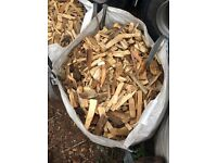 Firewood Screenings and Off-Cuts for Sale in Thetford, Norfolk