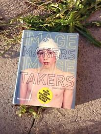 Image Makers Image Takers - Published by Thames & Hudson Photobook