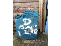 Jerry Can Blue 20L