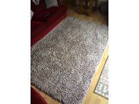 Dunelm Rug 65x92 inches