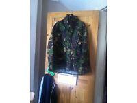 ex army suit