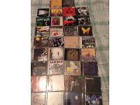 800 Rock,metal,punk and indie cds. Over £2000 resale value. Some new and sealed