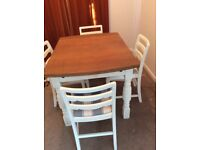 5pc Dining Table - must go!