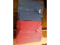 100% Cotton Shirts