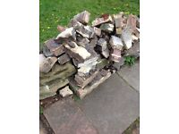 Free hardcore - bricks/breeze blocks/hardcore