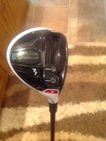 3 Wood for sale