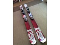 K2 Apache Junior Skis - Approx 125 cm