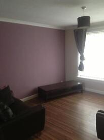 One bedroom flat to rent in Bannockburn
